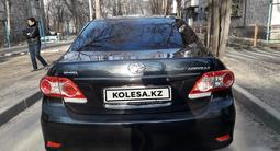 Toyota Corolla 2012 года за 5 850 000 тг. в Алматы – фото 3