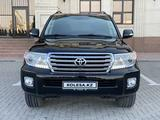 Toyota Land Cruiser 2012 года за 18 000 000 тг. в Караганда