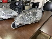 Фара правая Toyota Camry 55 100% ОРИГИНАЛ за 155 000 тг. в Костанай