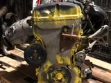 Двигатель 4b11 Mitsubihi Lancer X за 100 тг. в Челябинск – фото 3