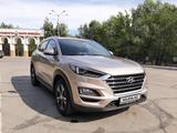 Hyundai Tucson 2018 года за 12 500 000 тг. в Костанай