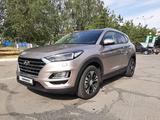 Hyundai Tucson 2018 года за 12 500 000 тг. в Костанай – фото 3
