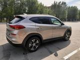 Hyundai Tucson 2018 года за 12 500 000 тг. в Костанай – фото 4
