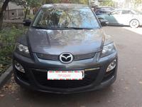 Mazda CX-7 2010 года за 4 200 000 тг. в Алматы