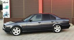 BMW 525 1994 года за 2 350 000 тг. в Шымкент