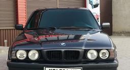 BMW 525 1994 года за 2 350 000 тг. в Шымкент – фото 3