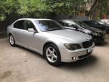 BMW 745 2003 года за 3 100 000 тг. в Шымкент – фото 4