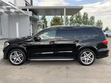 Mercedes-Benz GL 400 2014 года за 16 300 000 тг. в Алматы