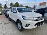 Toyota Hilux 2020 года за 19 650 000 тг. в Актобе