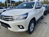 Toyota Hilux 2020 года за 19 650 000 тг. в Актобе – фото 4