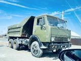 КамАЗ  Камаз 10т 1990 года за 2 500 000 тг. в Атырау