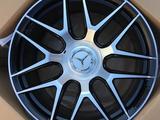 Авто диски на Mercedes Maybach AMG исключительного качества! за 280 000 тг. в Алматы