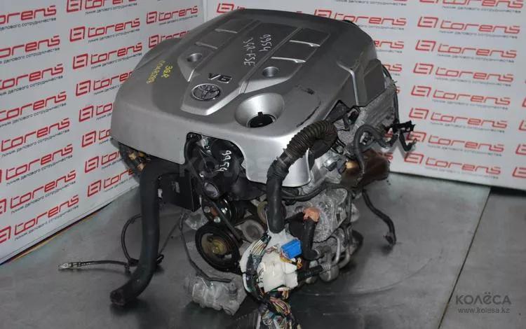 Двигатели Lexus Toyota 3gr 3.0Л 2gr 3.5Л в Нур-Султан (Астана)