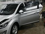 Hyundai Elantra 2016 года за 5 900 000 тг. в Кокшетау – фото 3