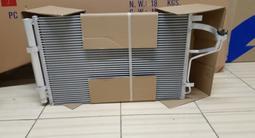 Радиатор кондиционера Hyundai Elantra 2010-2016 год за 25 000 тг. в Нур-Султан (Астана)