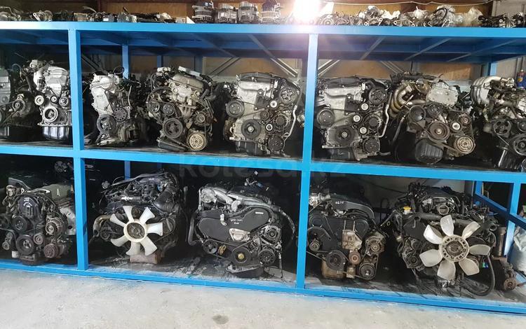 Авторазбор из Японии (Двигателя, ДВС, АКПП, МКПП, Раздатки, ГБЦ, ТНВД) в Алматы