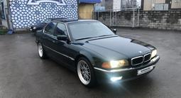 BMW 735 1997 года за 3 900 000 тг. в Алматы – фото 3