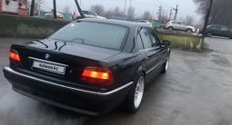 BMW 735 1997 года за 3 900 000 тг. в Алматы – фото 5