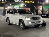 Lexus LX 470 2004 года за 8 800 000 тг. в Шымкент – фото 4