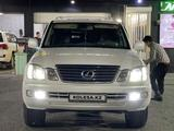Lexus LX 470 2004 года за 8 800 000 тг. в Шымкент – фото 5