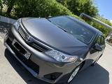Toyota Camry 2013 года за 7 850 000 тг. в Петропавловск