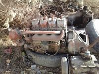 Двигатель дизель т28 кпп газ53 в Туркестан