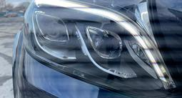 Mercedes-Benz GLS 400 2017 года за 27 200 000 тг. в Семей – фото 4