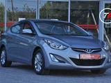 Hyundai Elantra 2014 года за 5 700 000 тг. в Шымкент