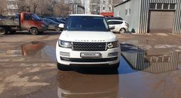 Land Rover Range Rover 2014 года за 24 000 000 тг. в Нур-Султан (Астана) – фото 2