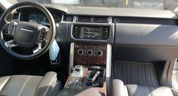 Land Rover Range Rover 2014 года за 24 000 000 тг. в Нур-Султан (Астана) – фото 4