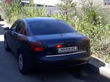 Audi A6 1998 года за 2 100 000 тг. в Талдыкорган – фото 2