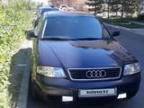 Audi A6 1998 года за 2 100 000 тг. в Талдыкорган – фото 3