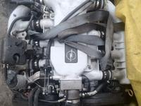 Двигатель на Опель Вектра Opel Vectra 2.5 V6 за 350 000 тг. в Алматы