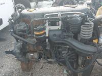 Двигатель на Ивеко в Шымкент