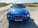 Mercedes-Benz E 320 2000 года за 1 900 000 тг. в Костанай – фото 2