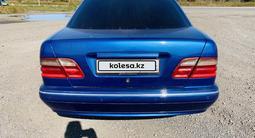 Mercedes-Benz E 320 2000 года за 1 900 000 тг. в Костанай – фото 5