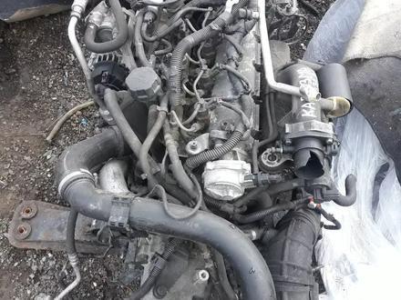 Двигатель за 77 652 тг. в Костанай