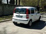 Fiat Panda 2006 года за 2 200 000 тг. в Алматы – фото 3