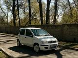 Fiat Panda 2006 года за 2 200 000 тг. в Алматы – фото 2