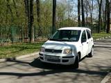 Fiat Panda 2006 года за 2 200 000 тг. в Алматы
