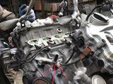 Мотор двигатель FSI 4.2 bar за 100 тг. в Атырау