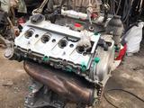 Мотор двигатель FSI 4.2 bar за 100 тг. в Атырау – фото 2