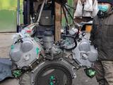 Мотор двигатель FSI 4.2 bar за 100 тг. в Атырау – фото 3