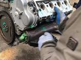 Мотор двигатель FSI 4.2 bar за 100 тг. в Атырау – фото 4