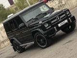 Mercedes-Benz G 500 2003 года за 13 450 000 тг. в Алматы – фото 2