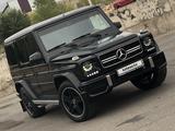 Mercedes-Benz G 500 2003 года за 13 450 000 тг. в Алматы – фото 4