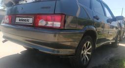 ВАЗ (Lada) 2114 (хэтчбек) 2008 года за 920 000 тг. в Нур-Султан (Астана)