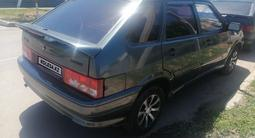 ВАЗ (Lada) 2114 (хэтчбек) 2008 года за 920 000 тг. в Нур-Султан (Астана) – фото 2