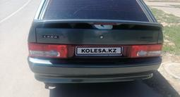 ВАЗ (Lada) 2114 (хэтчбек) 2008 года за 920 000 тг. в Нур-Султан (Астана) – фото 4