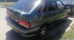 ВАЗ (Lada) 2114 (хэтчбек) 2008 года за 920 000 тг. в Нур-Султан (Астана) – фото 5
